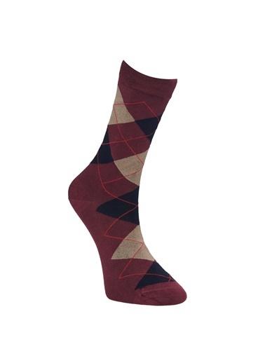 Altınyıldız Classics Çorap Bordo